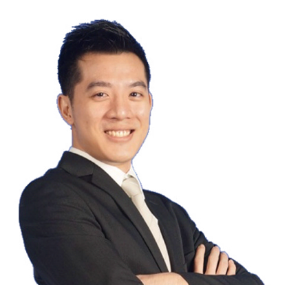 Lee McKing Entrepreneurial Coach