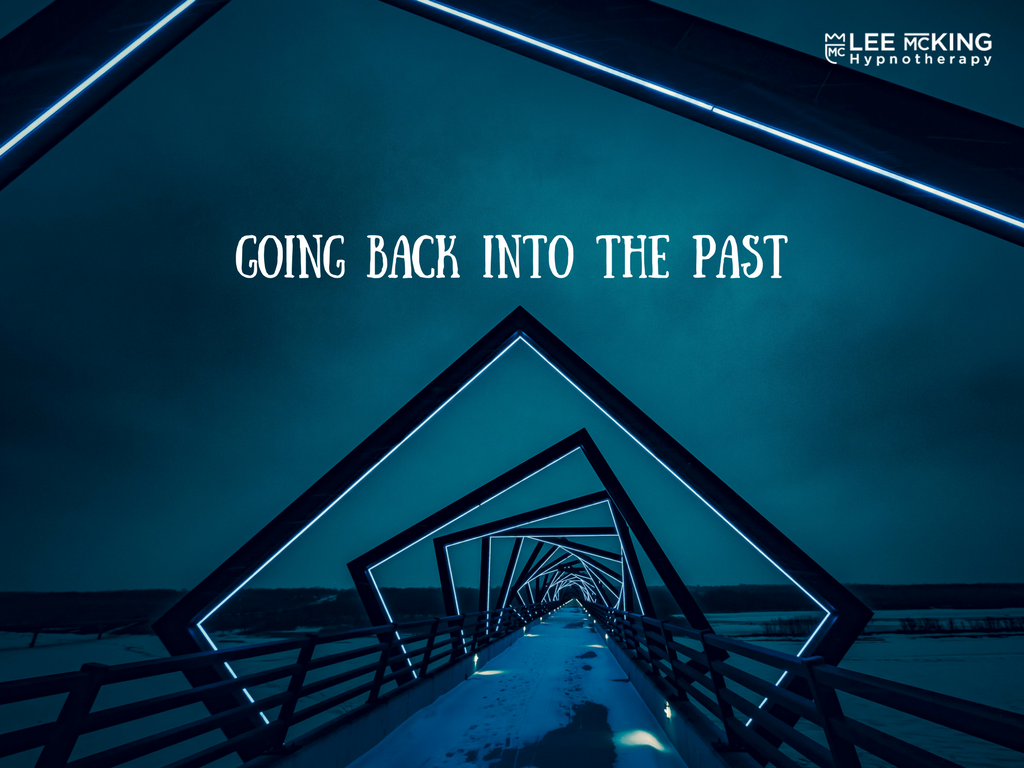 Going Back Into The Past
