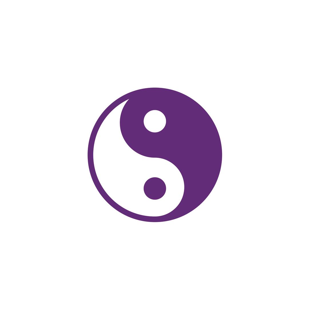 Yin Yang in hypnosis