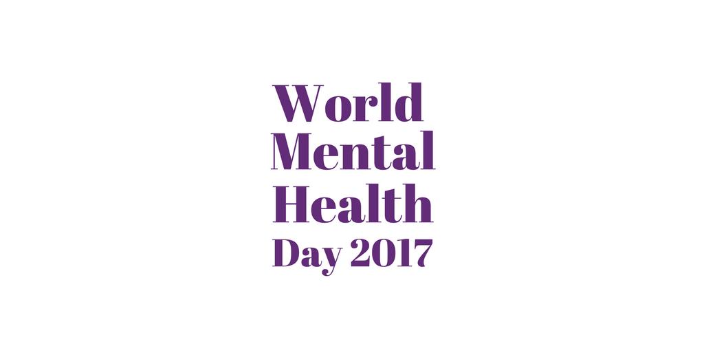 World Mental Health Day 2017 with Lee McKing the Hypnotist