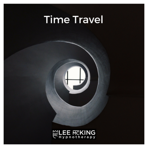 Time Travel with Lee McKing