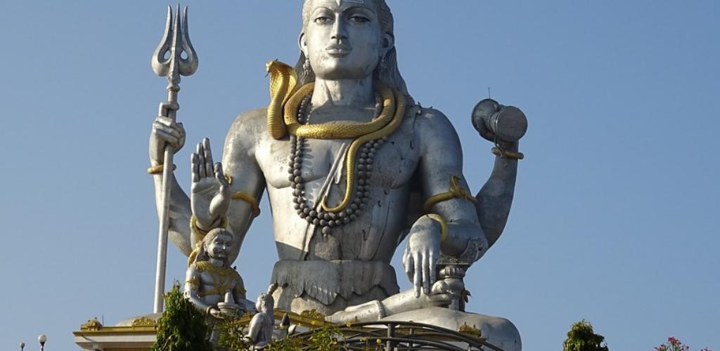 presentation lord shiva